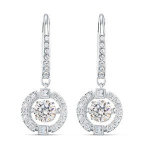 SWAROVSKI SPARKLING DANCE earrings